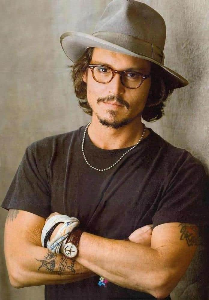 Johnny Depp ~ All my c...