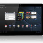 Motorola XOOM Android Tablet from Verizon Wireless Review