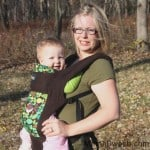 Boba Baby Carrier Review & #Giveaway!