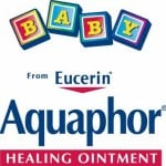 Aquaphor from Eucerin baby care #Giveaway