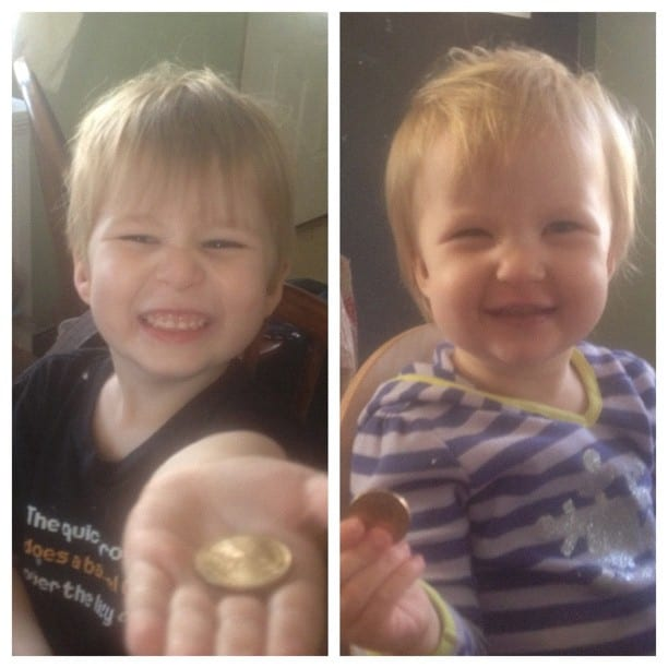 A story of beauty, selflessness, and gold pirate coins