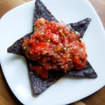 Effortless Summer Salsa Recipe