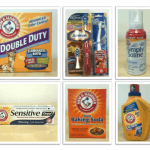 Arm & Hammer and $100 VISA Gift Card Giveaway