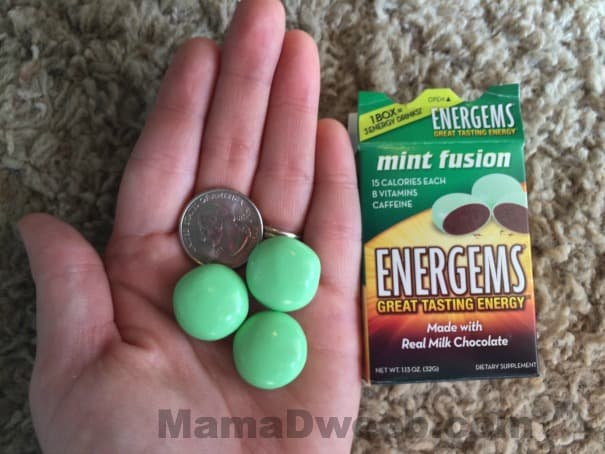 Energems Energy Candy