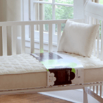 Naturepedic Organic Crib & Toddler Mattress Giveaway