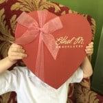 Ethel M Chocolates Giveaway! #loveEthelM