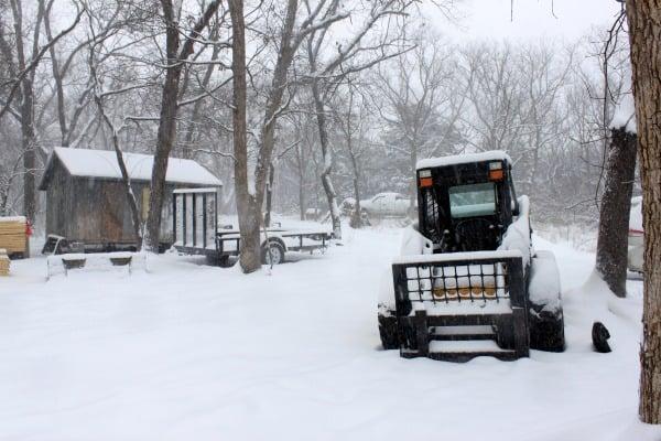 Kansas Snow 3