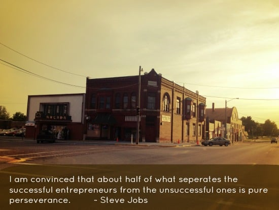 """What does """"local business"""" mean to you?"""