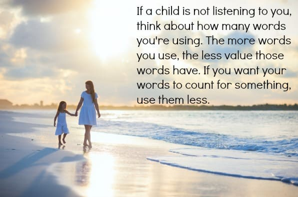 Effective Silent Treatment in Parenting