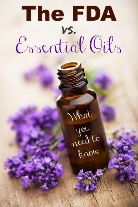 Are Essential Oils Bad for You?