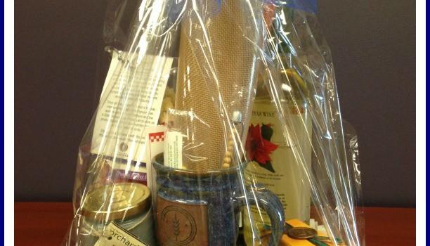 Kansas Gift Basket Giveaway #FarmFoodTour