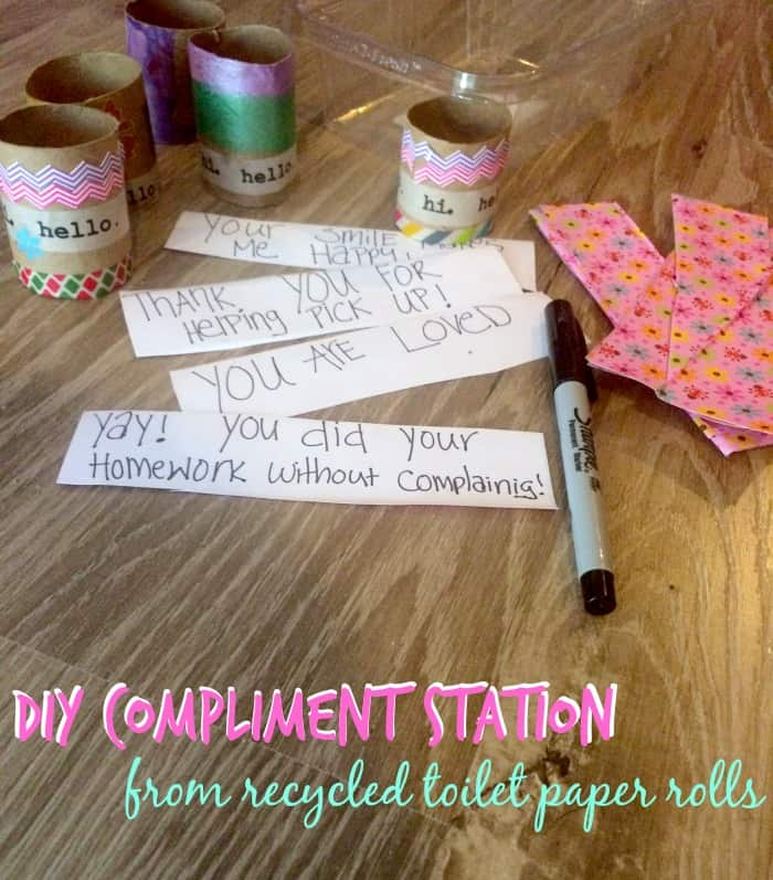 Easy Diy Recycled Toilet Paper Roll Craft