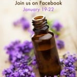 Essential Oils Demystified: Join Our Facebook Class to Learn More
