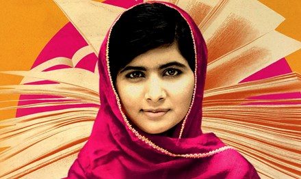 "5 Reasons You Need to See the Documentary ""He Named Me Malala"""