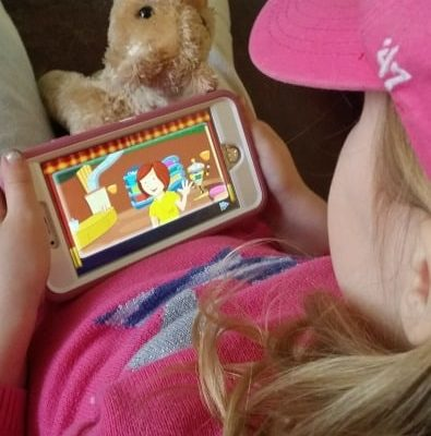 Make Time to Play Ooka Island – Early Reading!