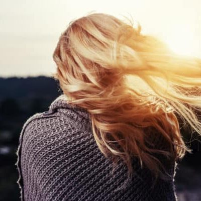 The Secrets to Vibrant Hair Color- Even in Winter!