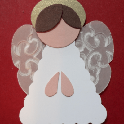 Please – Give Back With A Paper Angel This Year #AngelTree