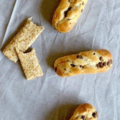 Bakerly – Happy Go Snacky! Non-GMO Breads & Snacks My Family LOVES