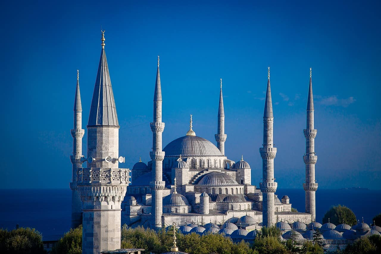 Istanbul Movie Location Visit