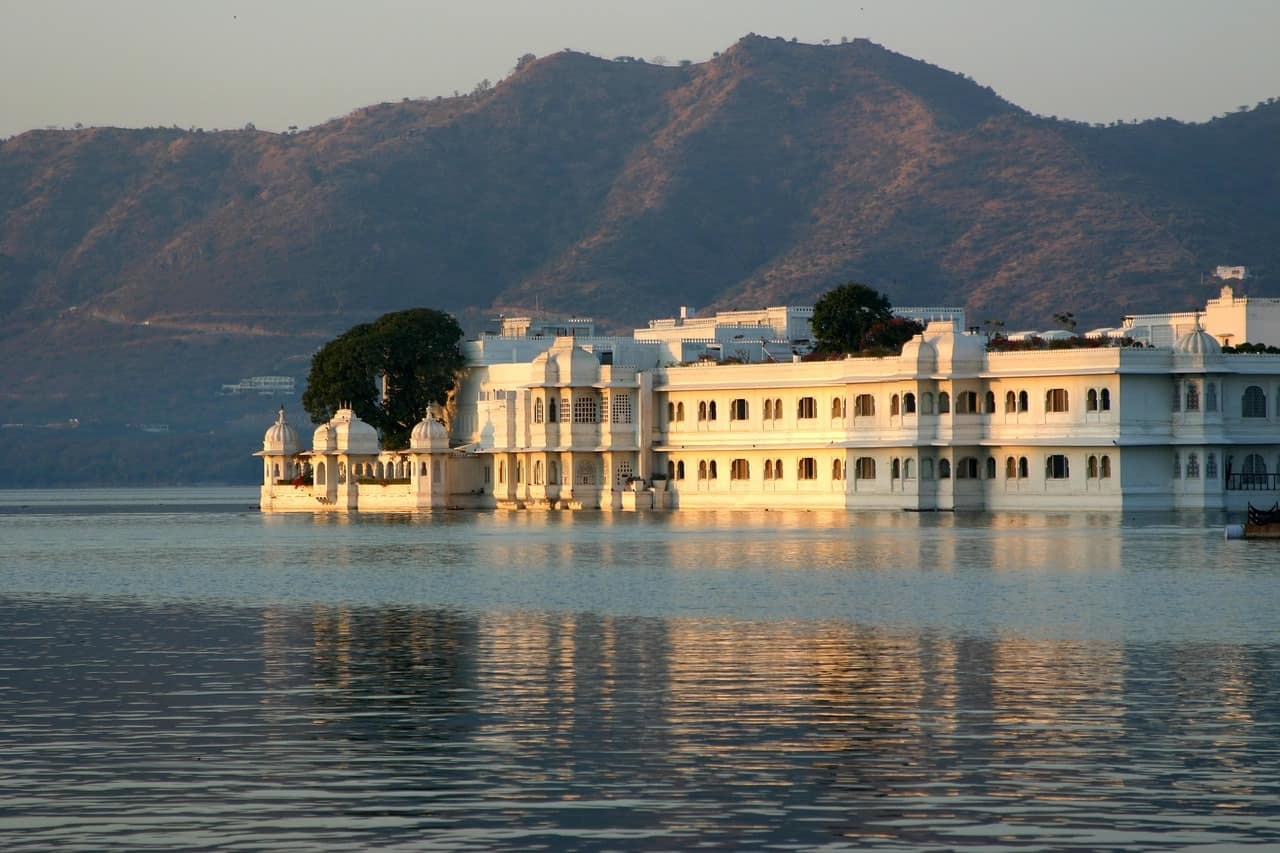 Udaipur Movie Location To Visit