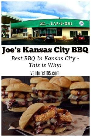 Joe's KC BBQ Review