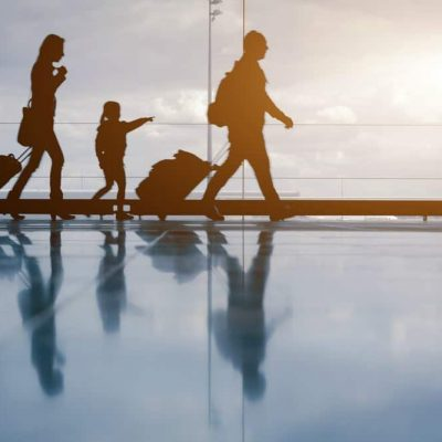 What To Watch Out For When Traveling With Kids in the Digital Age