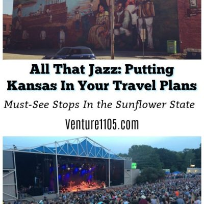 All That Jazz: Putting Kansas In Your Travel Plans