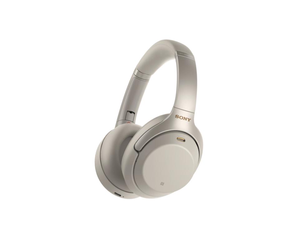 Sony Noise Canceling Headphones – Complete Audio Escape