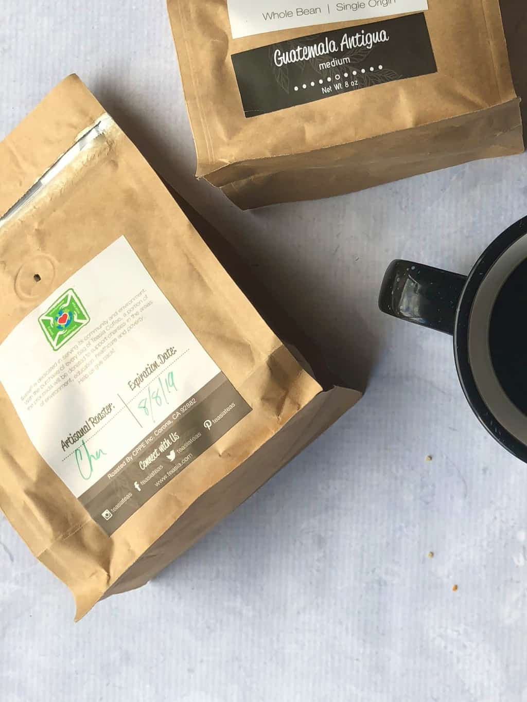 Teasia Coffee – Best Gift For Coffee Lovers