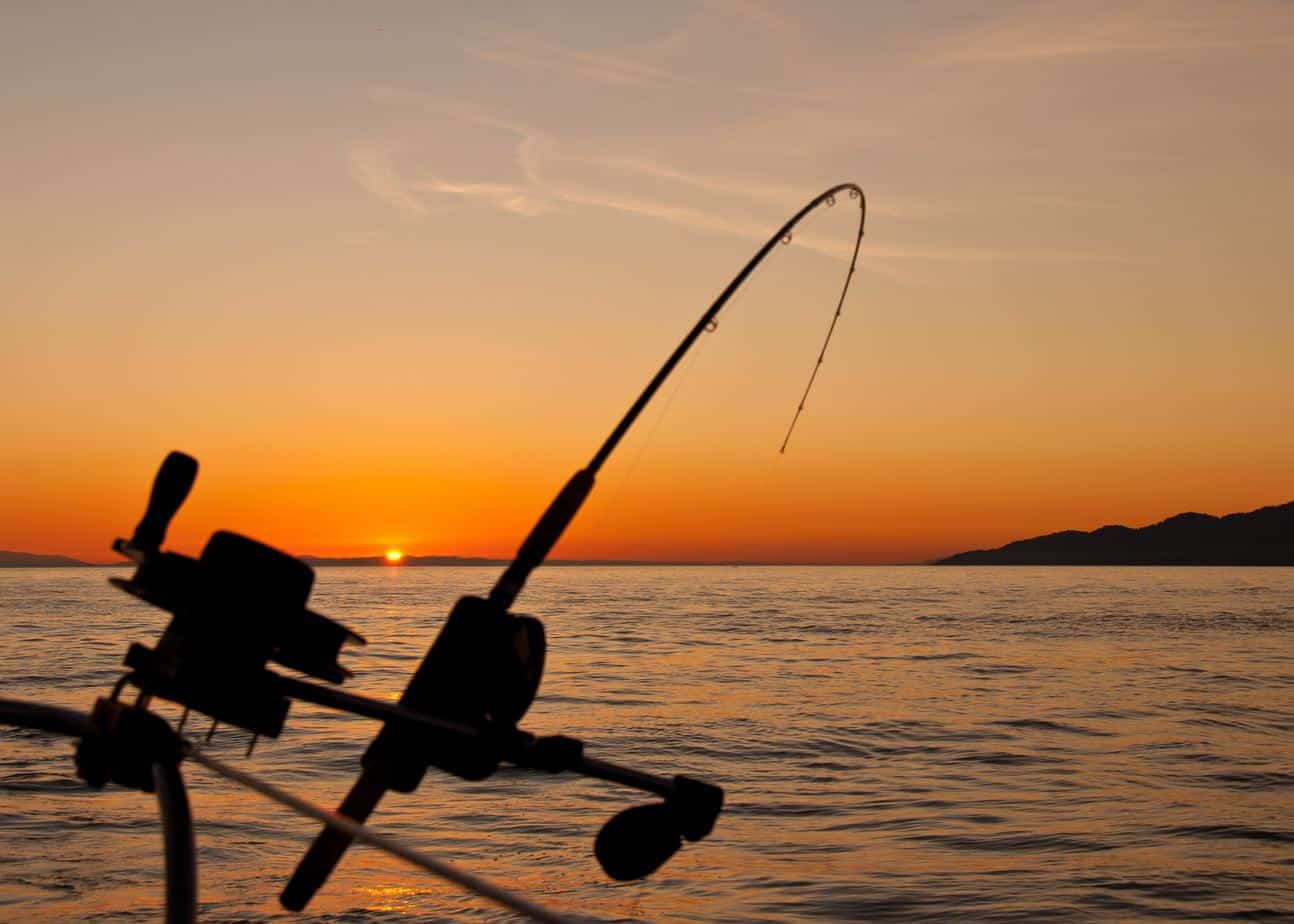 The Best 4 Places to Go Fishing In Canada
