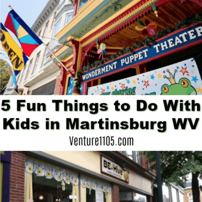 5 Must-See Family-Friendly Things to Do in Martinsburg, West Virginia