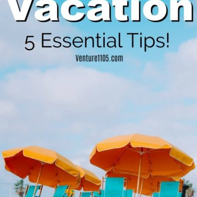 Planning a Beach Camping Trip – Read These Tips
