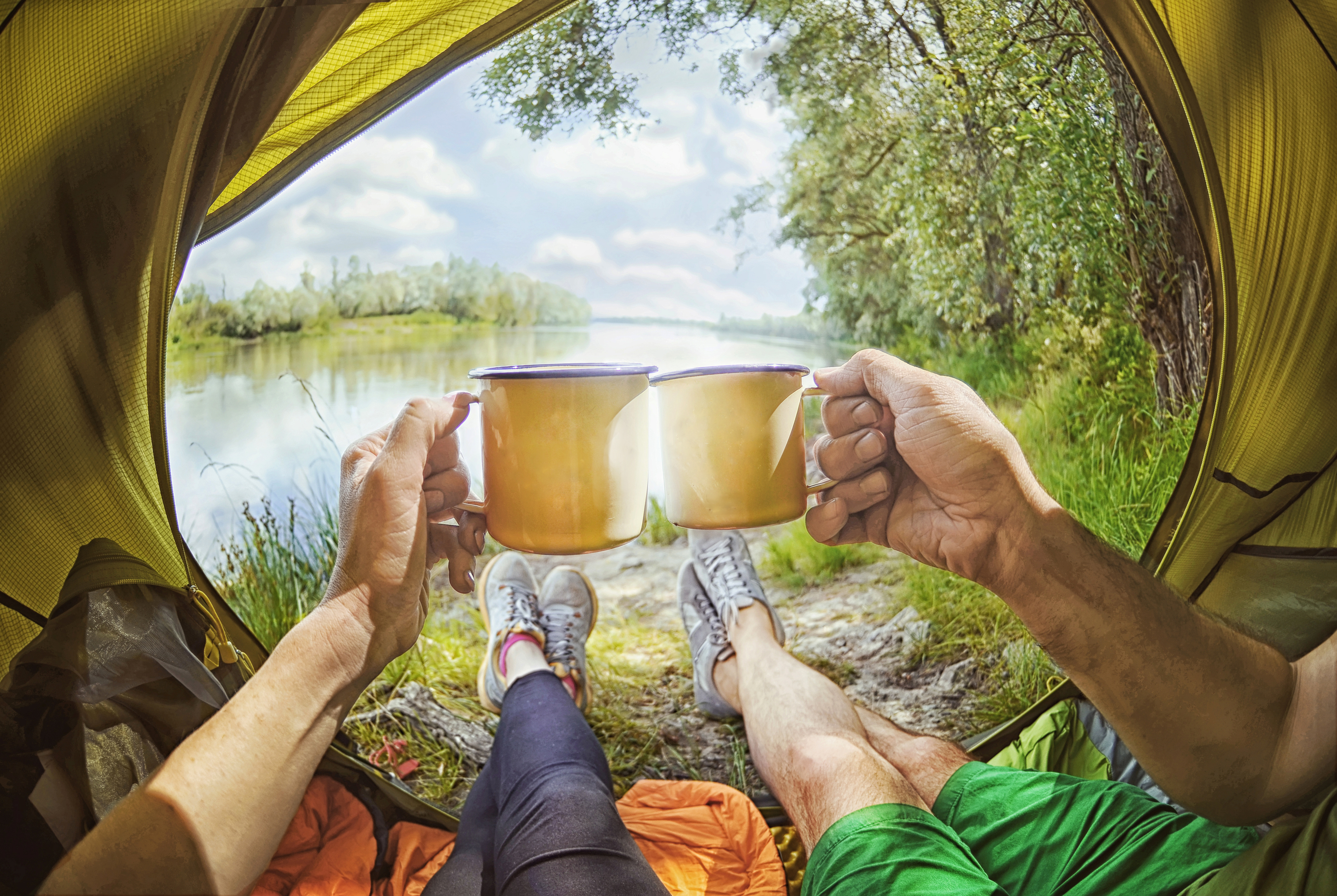 5 Tips To Planning The Best Camping Trip For Your Family