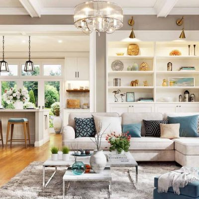 Unique Ways To Renovate And Redecorate Your Home