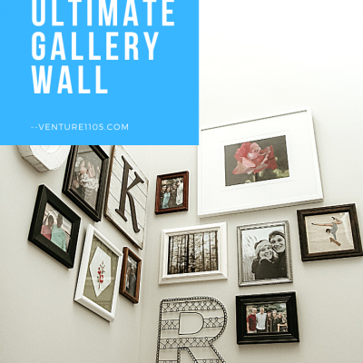 Tips For the Best Gallery Wall In Your Living Room