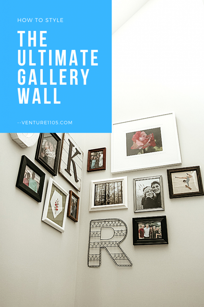 How To Style the Ultimate Gallery Wall