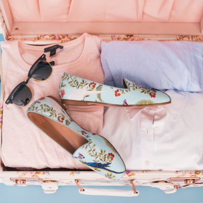 Vacation Packing – Things People Usually Forget