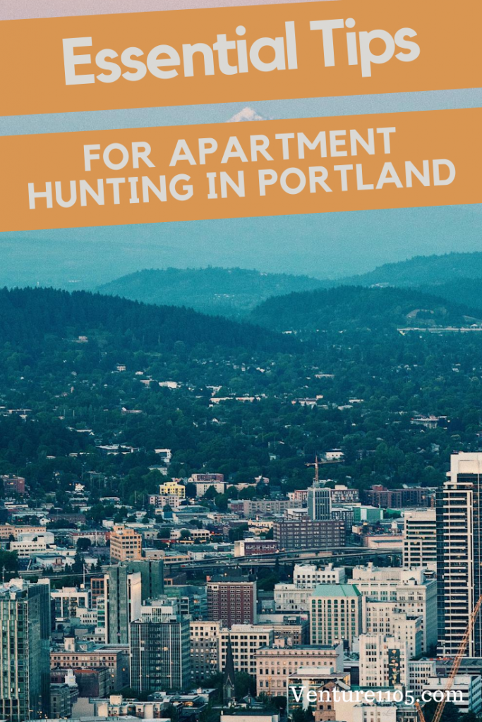 Apartment Hunting in Portland Essential Tips